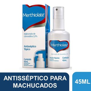 Merthiolate Spray 45ml