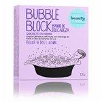 Sabonete Barra The Beauty Box Bubble Block Buquê De Íris E Jasmin 120g