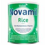 Novamil Rice 400g