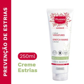 Creme Preventivo De Estrias Mustela Maternite 250ml