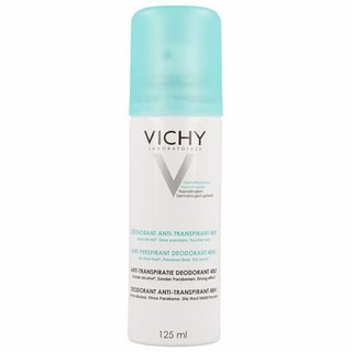 Vichy Desodorante Antitranspirante 48h Aerosol  125ml