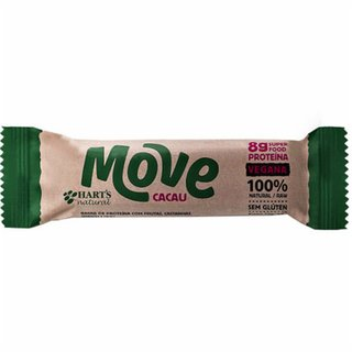 Barra Proteina Move Cacau 35g