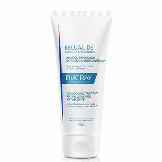Ducray Shampoo Kelual Ds 100ml