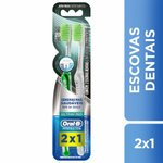 Escova Dental Oral-B Ultrafino Leve 2 Pague 1