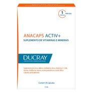 Anacaps Activ+ 30 Capsulas