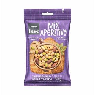Mix Aperitivo Panvel Leve 30g
