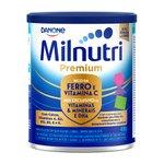 Composto Lácteo Milnutri Premium 400g
