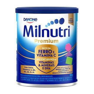 Composto Lácteo Milnutri Premium 800g