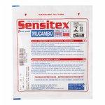 Luva Cirúrgica Esterilizada N8,5 Sensitex Com 1 Par