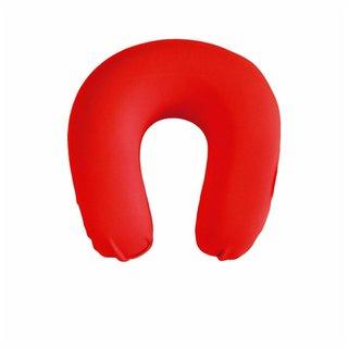 Travel Neck Pillow Vermelho Perfetto