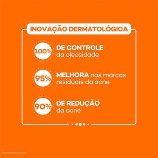 Cuidado Diário Actine Trat Pele Acneica 30ml