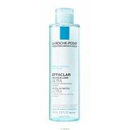 Effaclar La Roche-posay Solução Micelar Ultra 200ml - Pele Oleosa