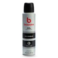 Desodorante Aerosol Bozzano Invisible 90g