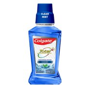 Enxaguatorio Bucal Colgate Total12 Clean Mint 250ml