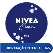 Creme Hidratante Nivea Lata Edição Limitada 145g