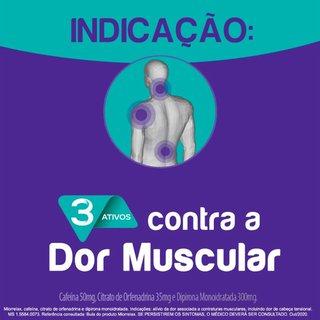 Miorrelax 30 Comprimidos