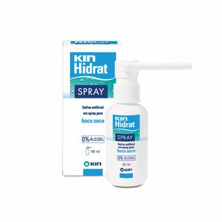 Saliva Artificial Spray Kin Hidrat 40ml