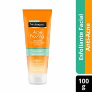Esfoliante Facial Neutrogena Acnepro Proofing 100g