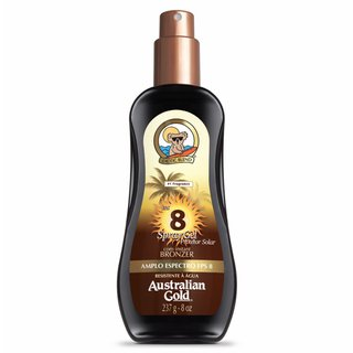 Protetor Solar Australian Gold Fps8 Spray 237ml