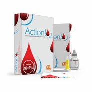 Autoteste Hiv Action