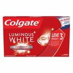 Kit Creme Dental Colgate Luminous White Leve 3 Pague 2