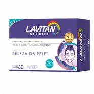 Lavitan Mais Beauty Com 60 Capsulas