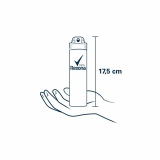 Desodorante Aerosol Rexona Torcedor Fanático 150ml