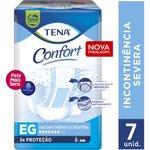 Fralda Tena Confort Eg C/7