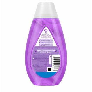 Shampoo Johnson's Baby Força Vitaminada 200ml