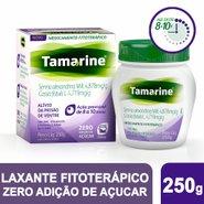 Tamarine Geleia Zero Açúcar 250g