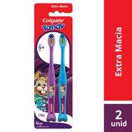 Escova Dental Infantil Colgate Tandy Macia