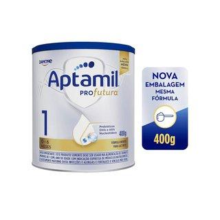 Fórmula Infantil Aptamil Profutura 1 400g