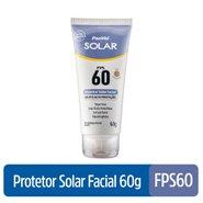 Protetor Solar Facial Panvel Solar Com Cor Fps60 60g