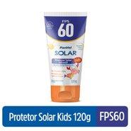 Protetor Solar Panvel Solar Kids Fps60 120g