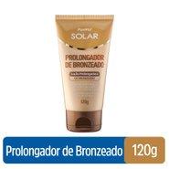 Loção Prolongadora De Bronzeado Panvel Solar 120g
