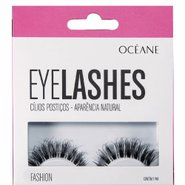 Cilios Posticos Oceane Eyelashes Fashion