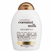 Shampoo Ogx Coconut Milk 385ml
