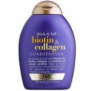 Condicionador Ogx Biotin E Collagen 385ml