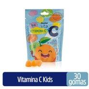 Vitamina C Kids Panvel Vita 30 Gomas
