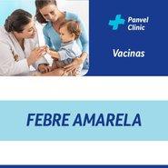 Vacina Febre Amarela Stamaril Sanofi