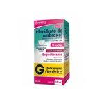 Cloridrato Ambroxol Pediatrico 120ml Biosintetica Genérico L