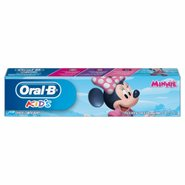 Creme Dental Oral-b Kids Minnie 50g
