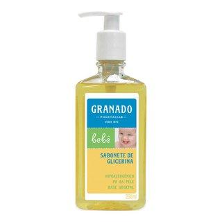 Sabonete Liquido Granado Bebe 250ml