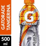 Isotonico Gatorade Tangerina 500ml