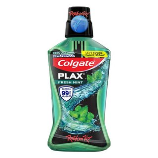 Plax Fresh Mint Lv500ml Pg350ml