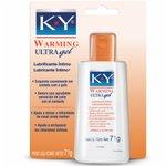 K-Y Warming Ultra Gel 71g
