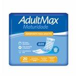 Abs P/Incont Adultmax Maturidade C/20