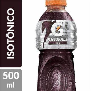 Isotonico Gatorade Uva 500ml