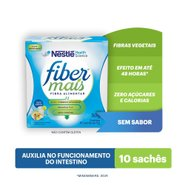 Regulador Intestinal Fiber Mais 50g