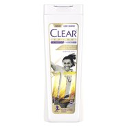 Shampoo Anticaspa Clear Sports Women Limpeza Hidratante 200ml